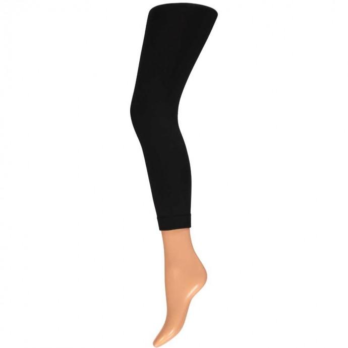 Thermo legging-L/XL-Antraciet