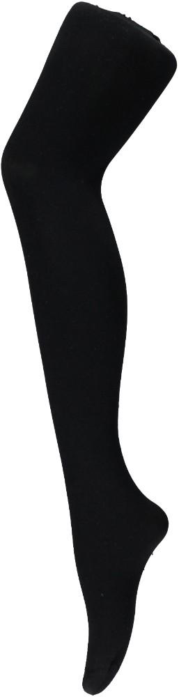 200 denier panty-L/XL-Black