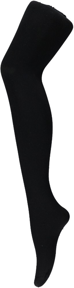 200 denier panty-XXL-Black
