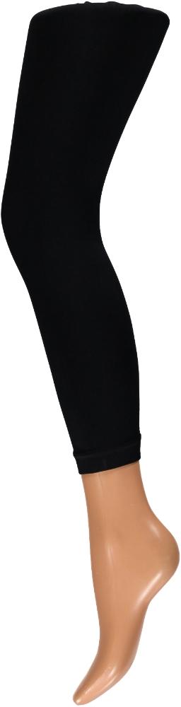 Thermo dames legging -S/M-Black