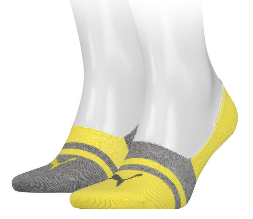 Footie hermitage -39/42-Yellow