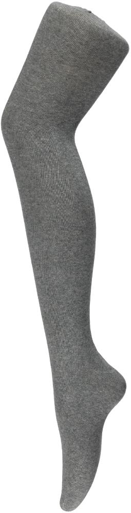 Dames maillot van katoen-S/M-Medium grey