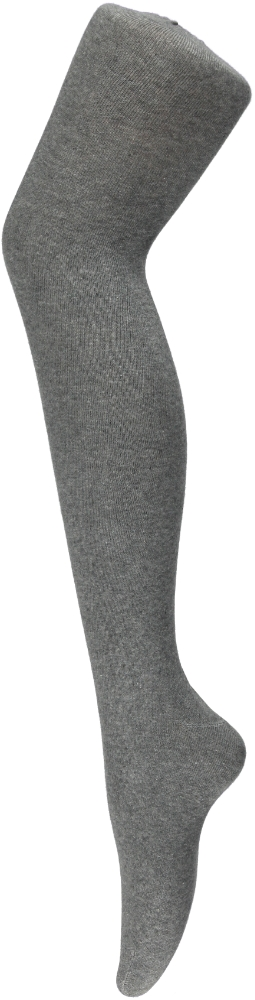 Dames maillot van katoen-XXL-Medium grey