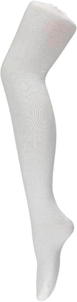 Dames maillot van katoen-XXL-White