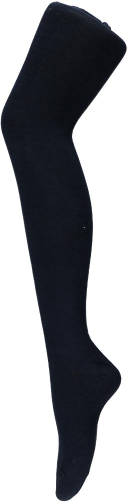 Dames maillot van katoen-L/XL-Marine