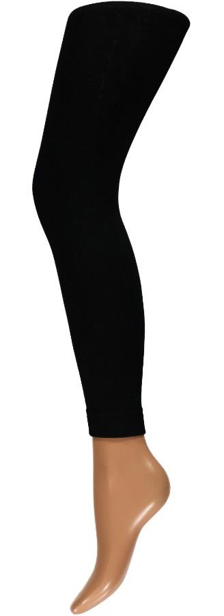 Thermo legging-S/M-Marine