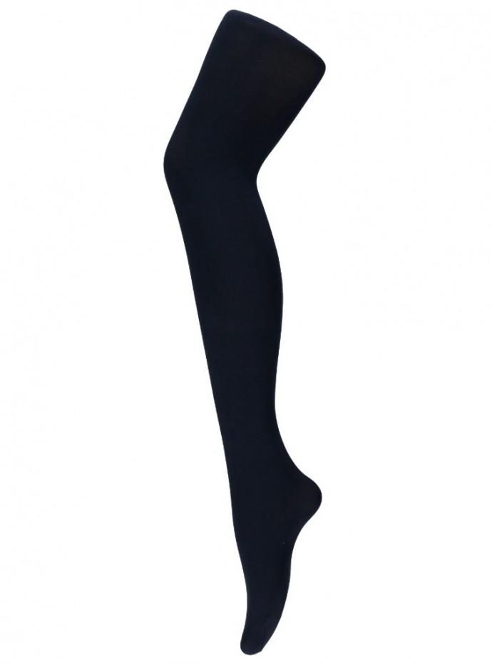 50 denier comfort shape panty-XXL-Marine
