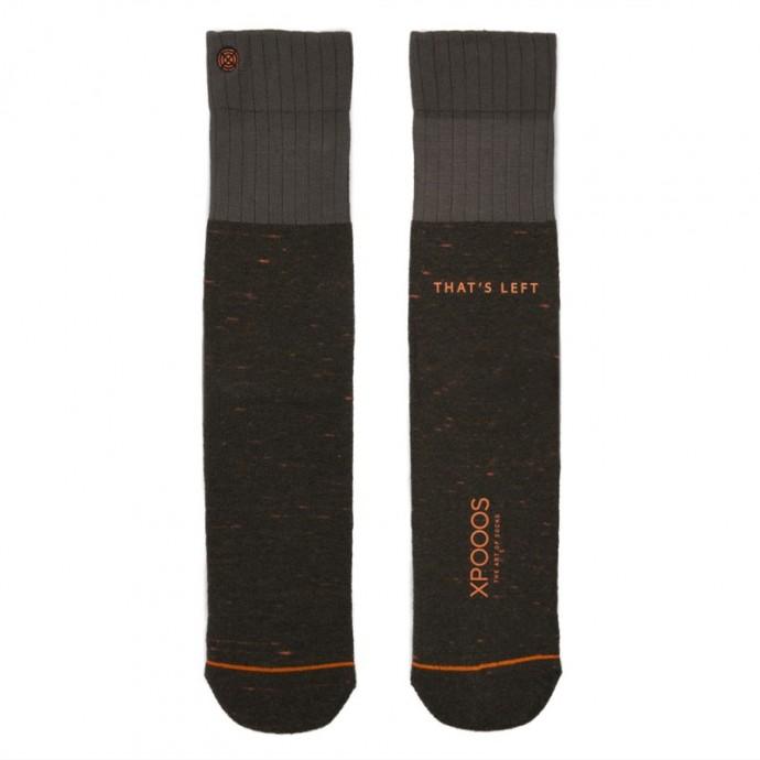 Essential katoenen sokken-39/42-Khaki