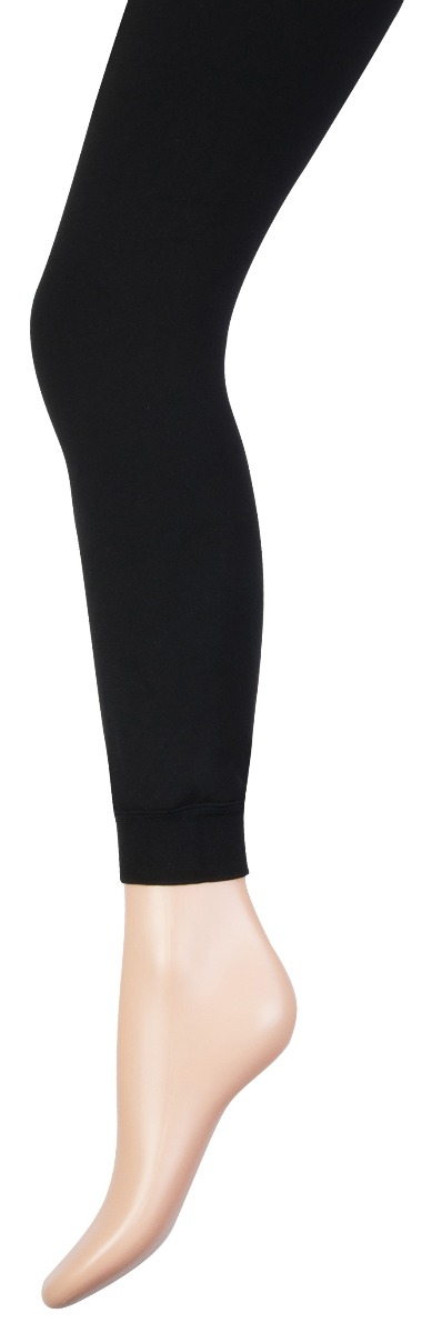 Super thermo dames legging-S/M-Black