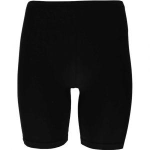 Short legging van katoen