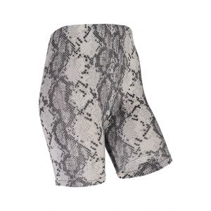 Short legging dames snake