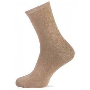 Glitter sokken van lurex