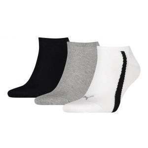 sneakersokken unisex lifestyle 3 pack