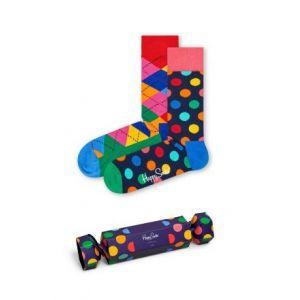 Happy socks  BIG DOT GIFT BOX