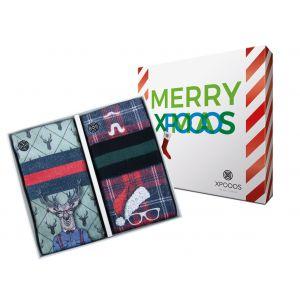 Xpooos Rendier box 43/46