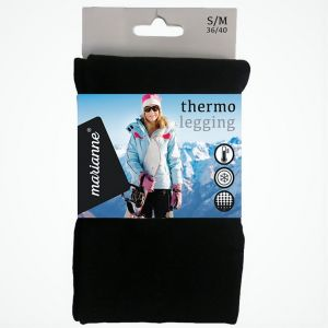 Thermo dames legging