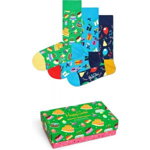 Happy Birthday giftbox 3-pack