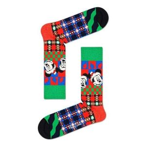 Disney mickey mouse christmas sokken