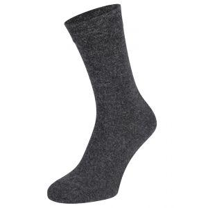 Bamboe sokken met wol