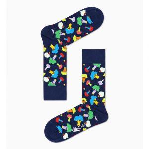 Broccoli sokken