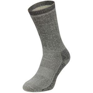 Merino wollen sokken