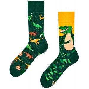 The Dinosaurus sokken