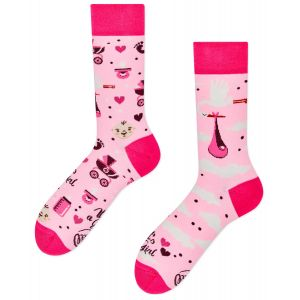 Its A Girl sokken