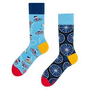 The Bicycles sokken