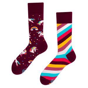 The unicorn sokken