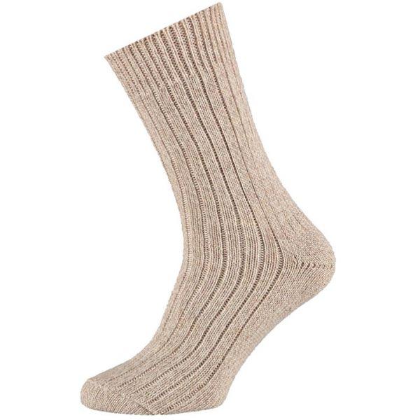 Wollen werksokken met meraklon | angro | sokken-online