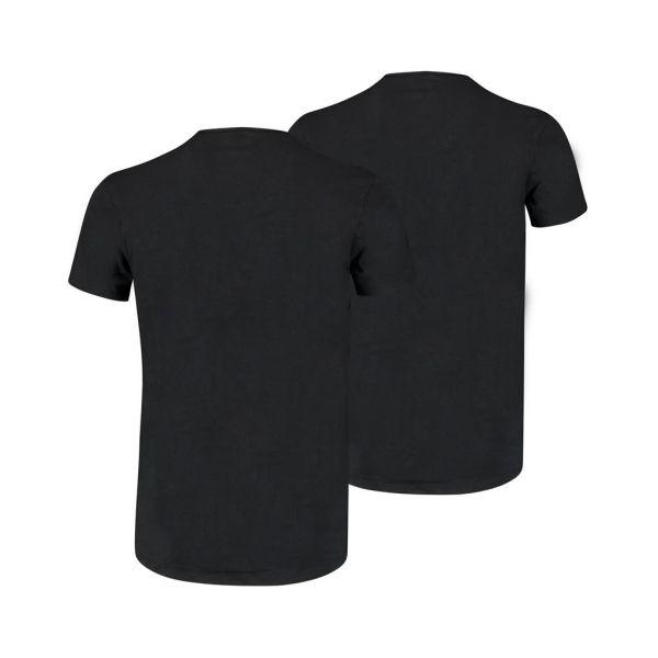 Basic T-shirt V-Neck 2 pack
