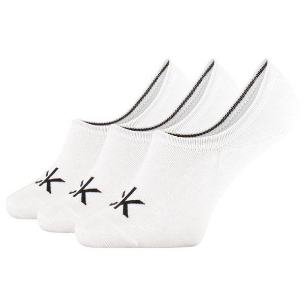 Albert heren sneakersokken met logo