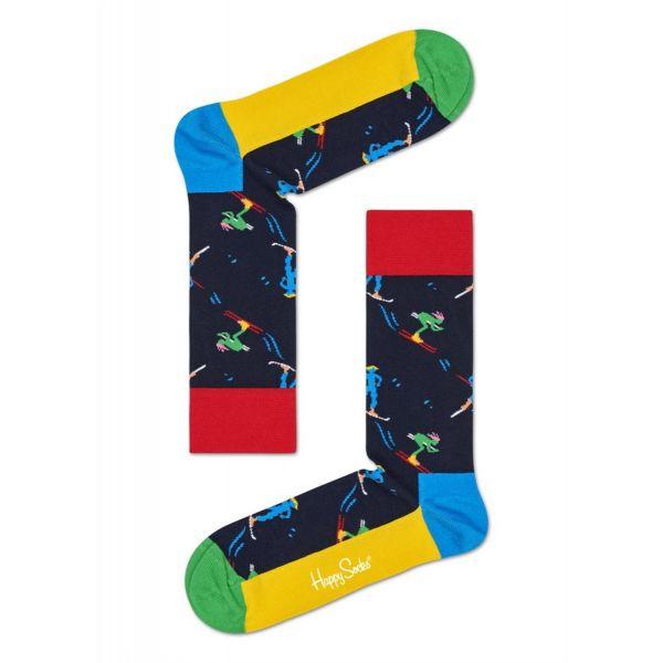 Skiers sokken