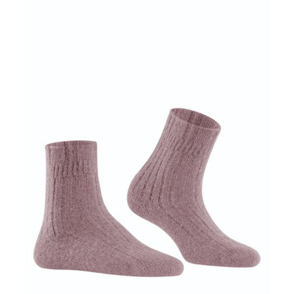 Bedsokken met Rib Dames Sokken