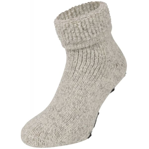antislip sokken met wol | Teckel | Sokken-online