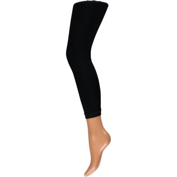 200 denier seamless dames legging
