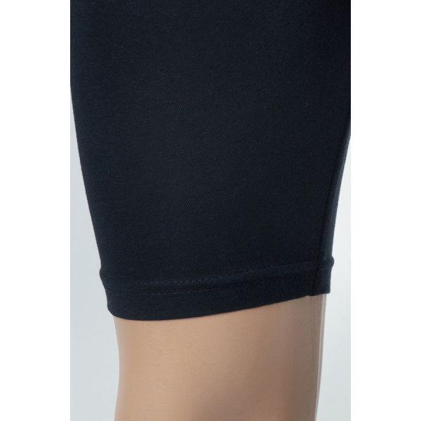 Katoenen korte legging | Yellow Moon | sokken-online.nl