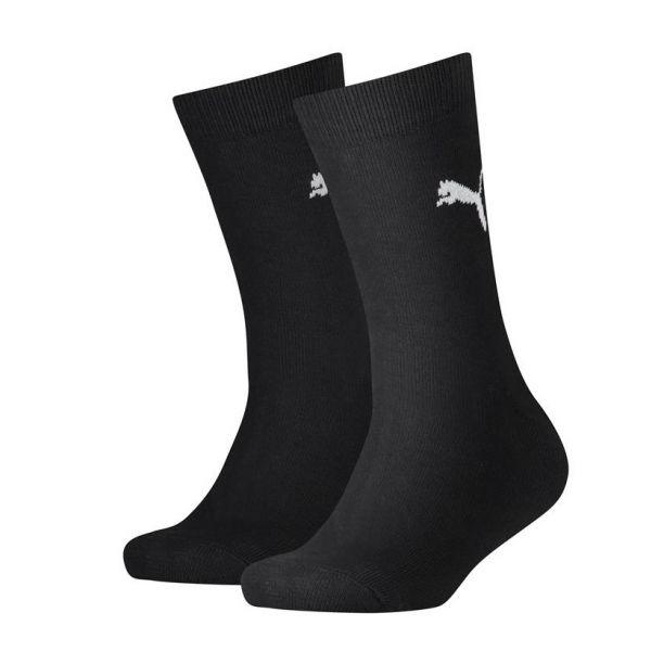 PUMA EASY RIDER JR 2P black | sokken online