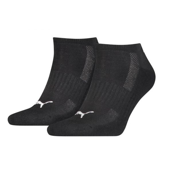 Puma Cushioned sneaker 2-Pack marine |sokken online