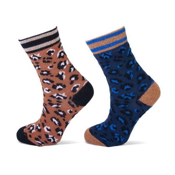 yellow-moon-kindersokken-leopard-28053-sokken-online