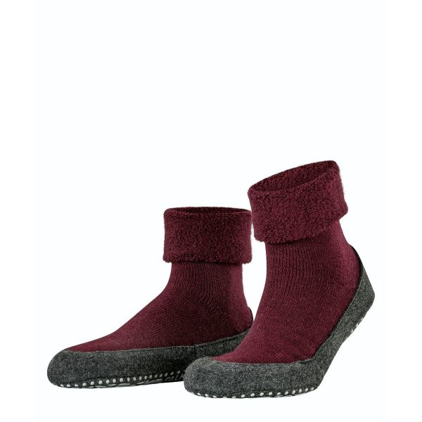 Falke cosy shoe bij sokken-online