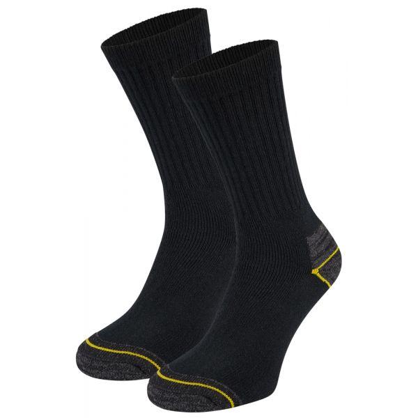 Werksokken anti bacterieel stapp Yellow werksokken sokken online