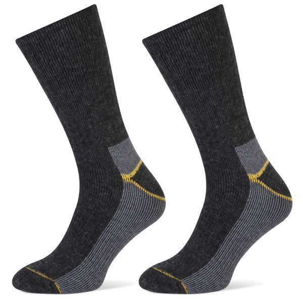 Stapp Yellow Thermo sokken-online.nl thermo werksokken