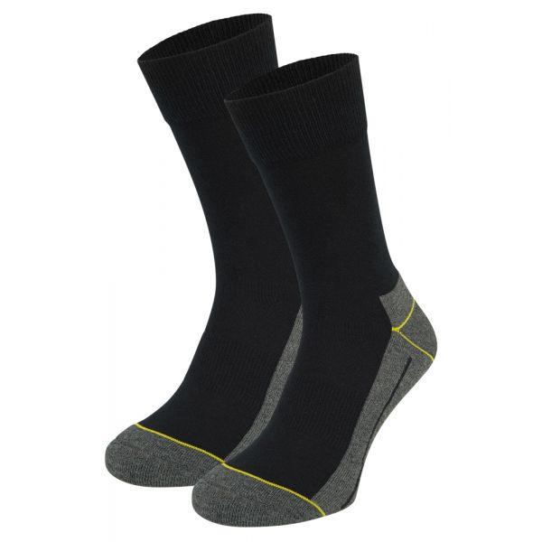 Stapp yellow walker art 4425 sokken-online werksokken coolmax