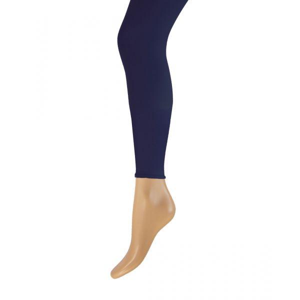 100 denier lange dames legging
