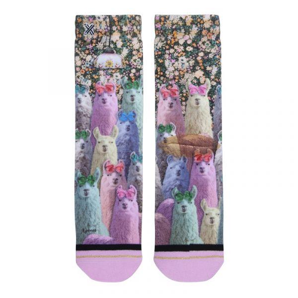 XPOOOS   Alpaca sokken   Sokken-online.nl