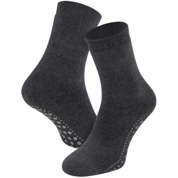 Antislip sokken voor kinderen | Yellow moon | sokken-online