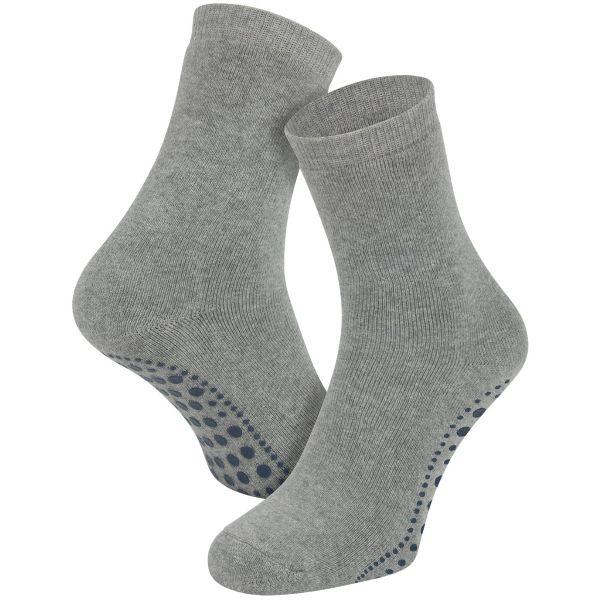 Antislip sokken basset | sokken met noppen | sokken online