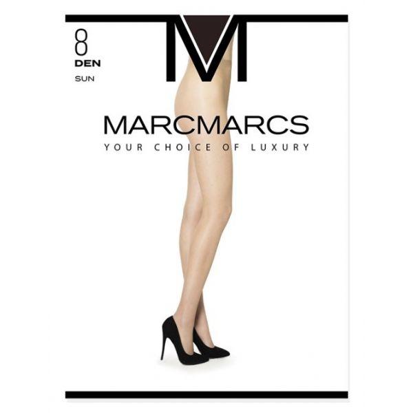8 denier panty | marcmarcs | sokken-online.nl