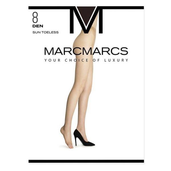 Teenloze panty   8 denier panty   marcmarcs   sokken-online.nl